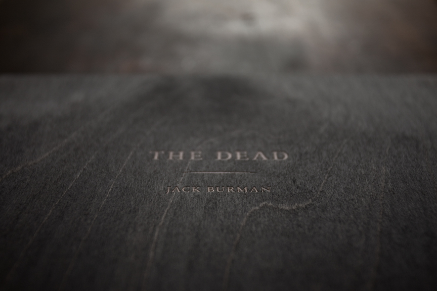 The Dead by Jack Burman