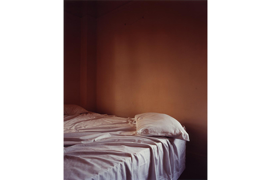 Photo by Todd Hido