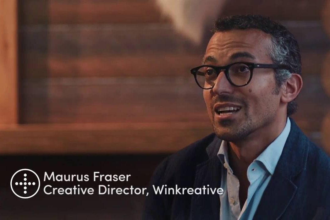 Maurus Fraser of Winkreative