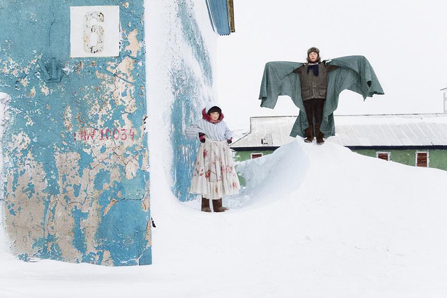 Photo by Evgenia Arbugaeva