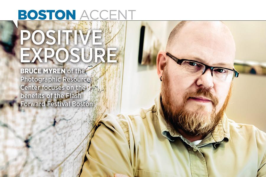 Positive Exposure via BostonGuide.com