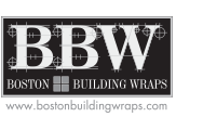 Boston Building Wraps