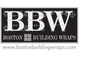 Boston Building Wraps