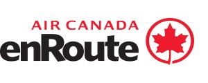 Air Canada's enRoute
