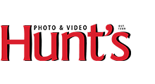 Hunt's Photo & Video