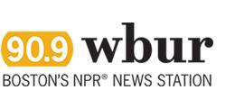 WBUR FM