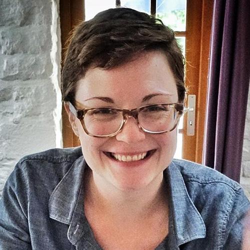 Allison Stansfield