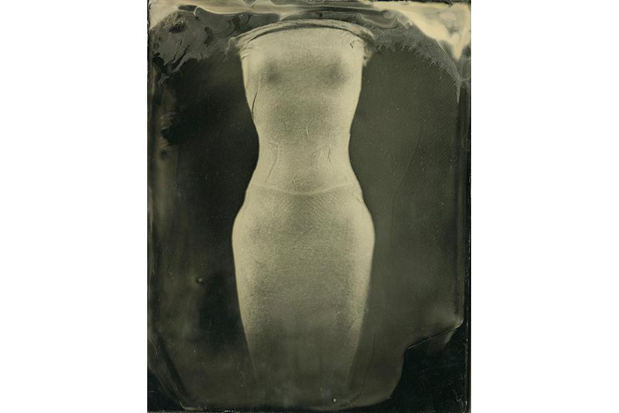 The Venus Series:Figure #1, 2011 by Lindsey Beal
