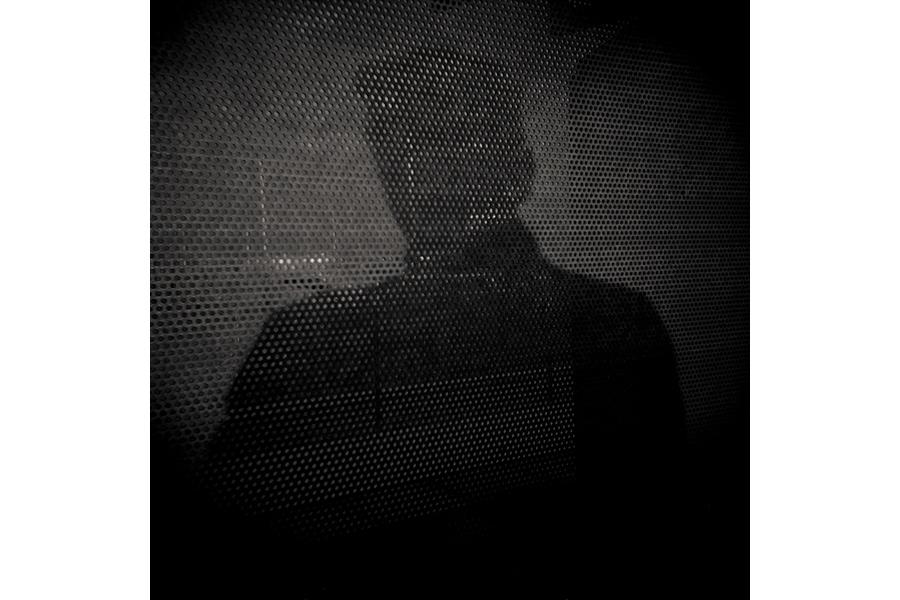 Hollow Man, 2013 by Bill Franson
