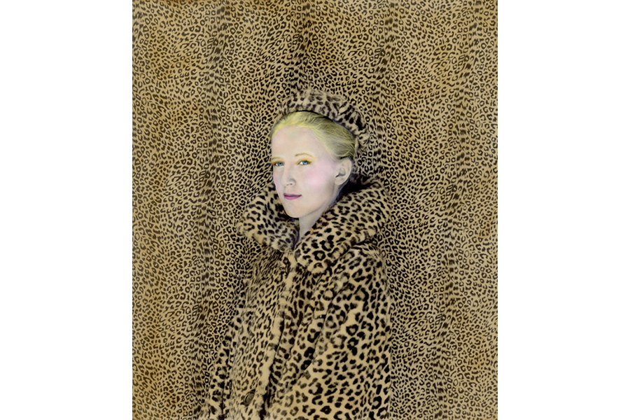 Fur from Daughter by Aline Smithson