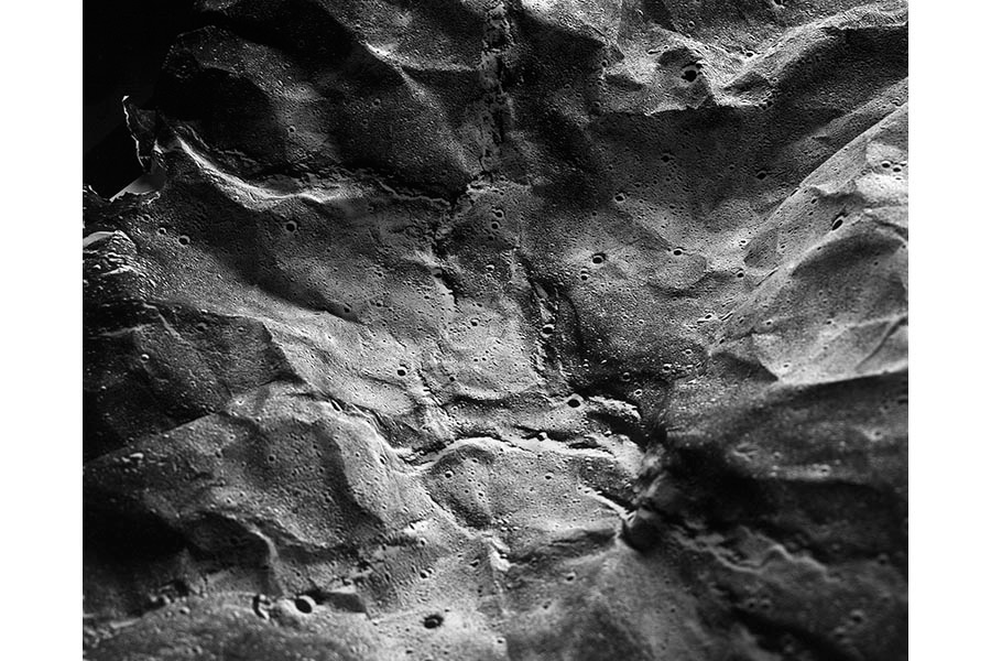 Chervinsky Crater by Glen Scheffer